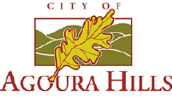 City of Agoura Hills Seal Logo Image