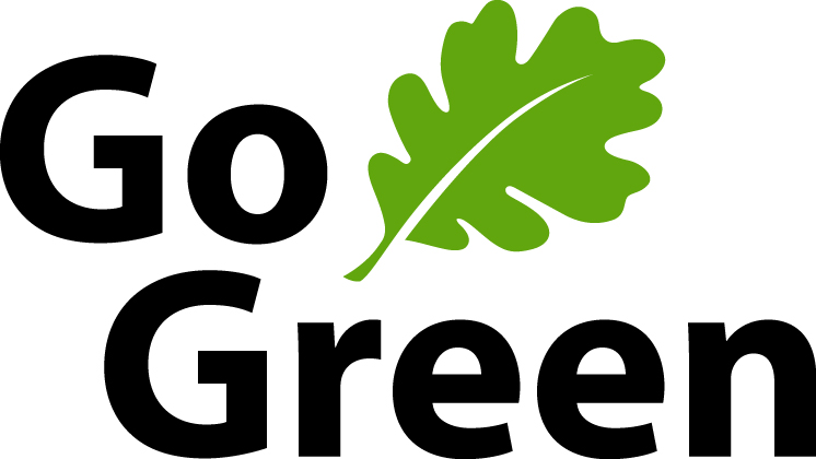 GoGreen color logo