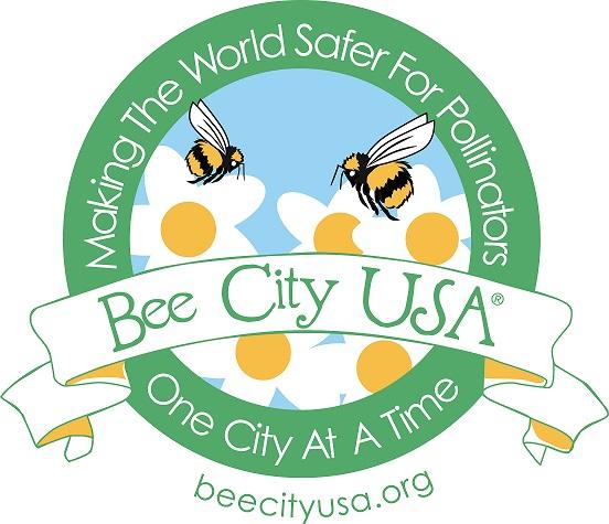 Bee City USA logo small