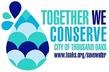 Together we Conserve logo