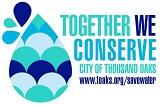 Together we Conserve logo
