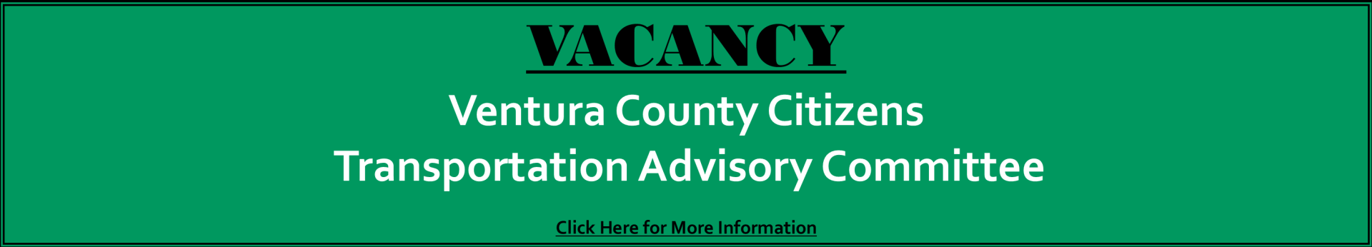 VCCTAC vacancy notice banner version B_111318-2