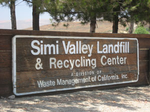 Free Simi Valley Landfill Day | Thousand Oaks, CA