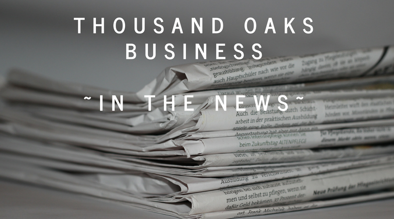 thousand oaks business-in the news