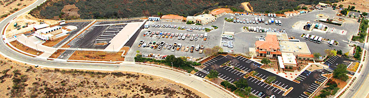 Municipal Service Center Thousand Oaks Ca