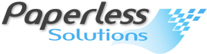 paperless solutions logo