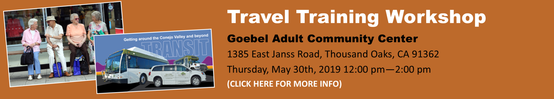 May 2019 _Travel Training Web Banner