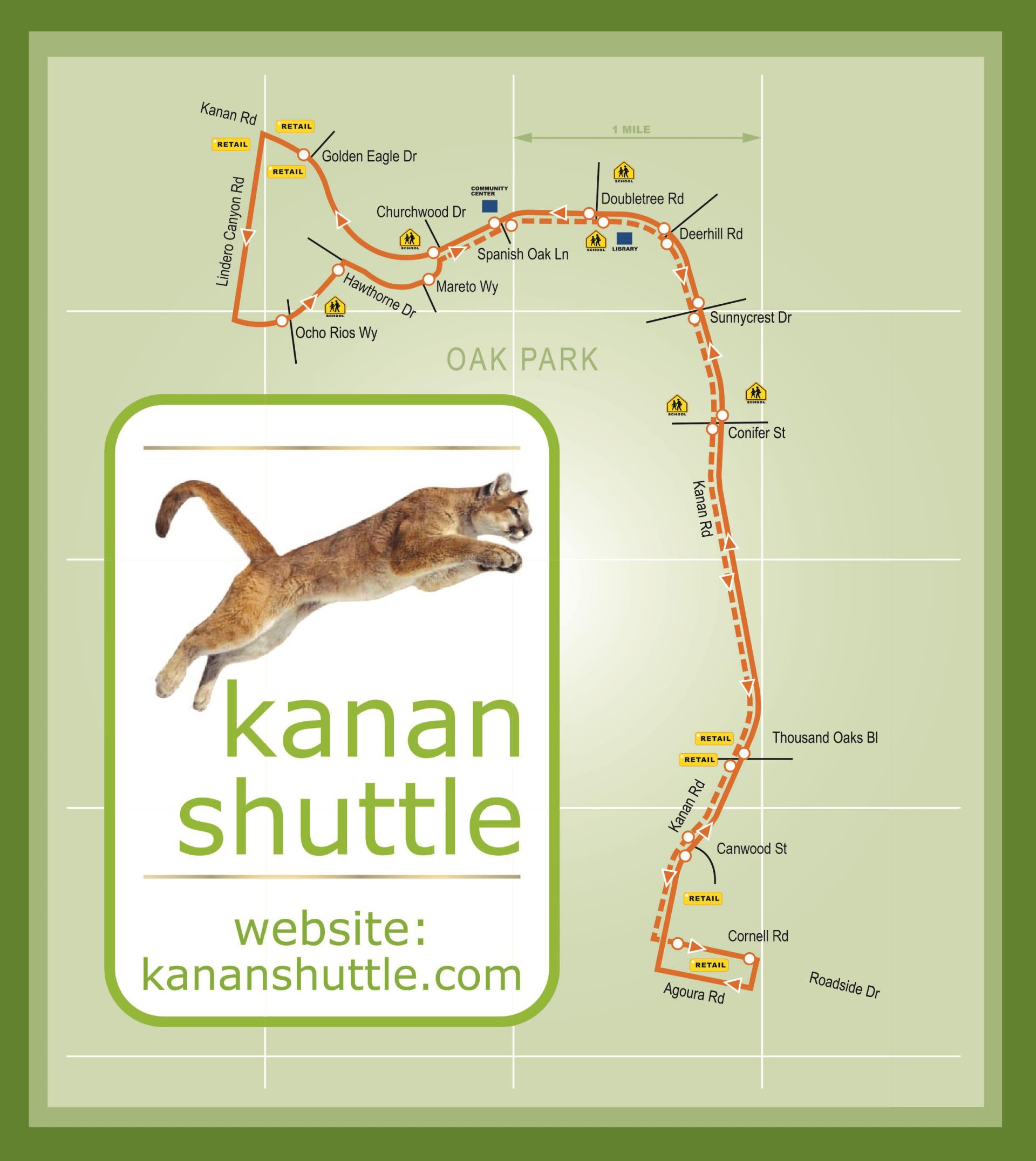 Kanan Shuttle_New Map