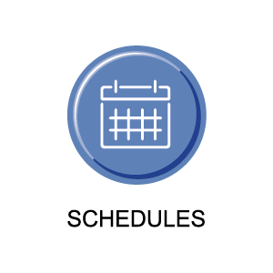 Schedules Button